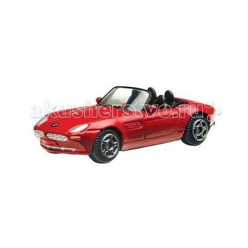 Машины MotorMax Машинка коллекционная 1:64 Набор B minichamps 1 18 2007 mercedes mclaren slr roadster alloy model car