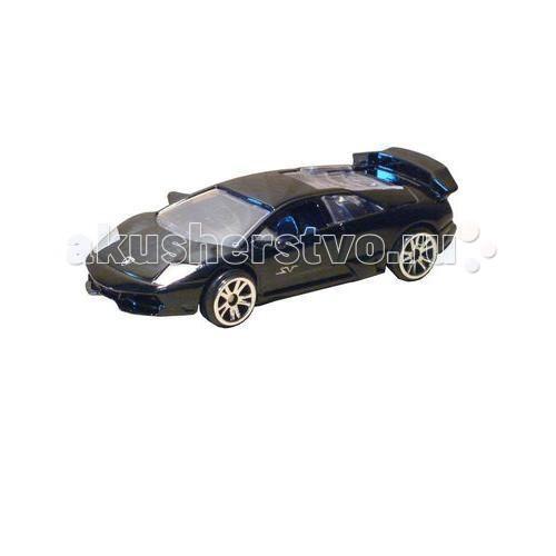 Машины MotorMax Машинка коллекционная 1:64 Набор C коллекционная модель motormax laмborghini gallardo superleggera цвет черный металлик масштаб 1 24