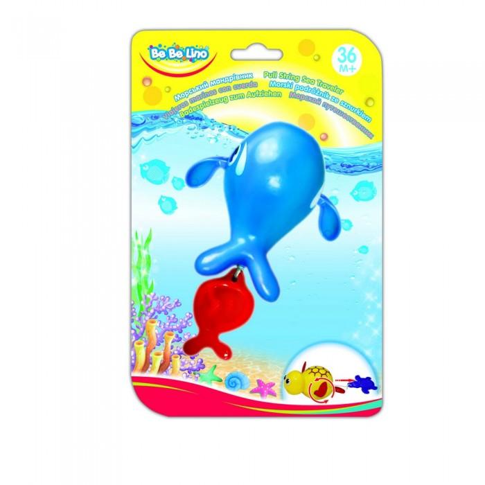 Купить Bebelino Игрушка Морской путешественник – Кит в интернет магазине. Цены, фото, описания, характеристики, отзывы, обзоры