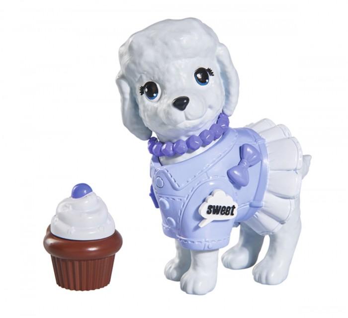 Игровые фигурки Chi-Chi Love Коллекционная собачка Хлои 12 см