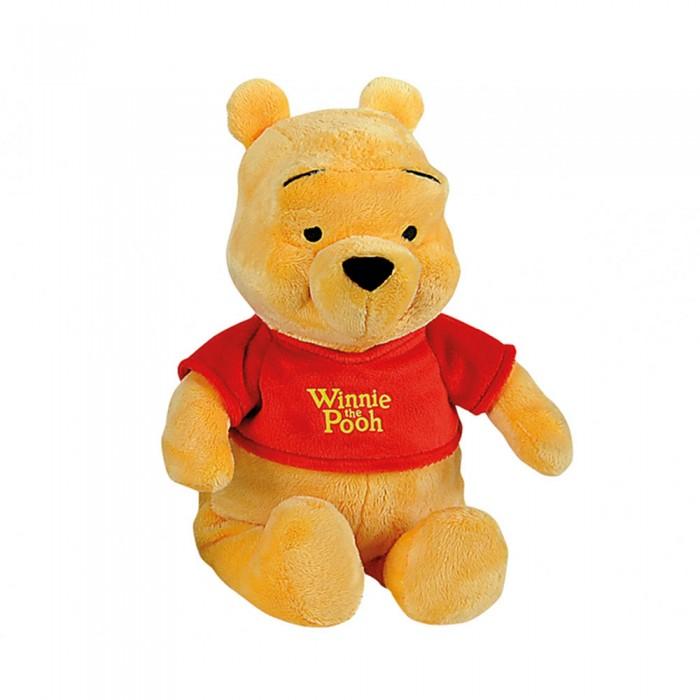 Мягкие игрушки Nicotoy Медвежонок Винни 35 см, Мягкие игрушки - артикул:598444