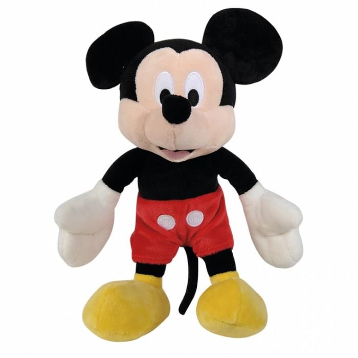 Мягкие игрушки Nicotoy Микки Маус 25 см 5875741, Мягкие игрушки - артикул:598474