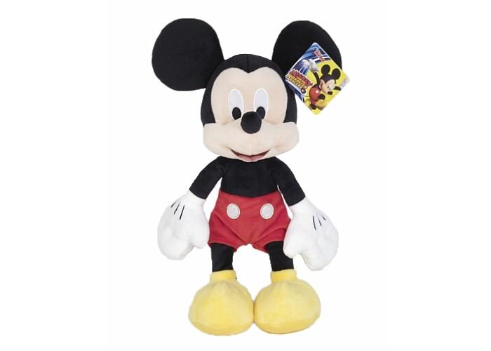 Мягкие игрушки Nicotoy Микки Маус 43 см, Мягкие игрушки - артикул:598489