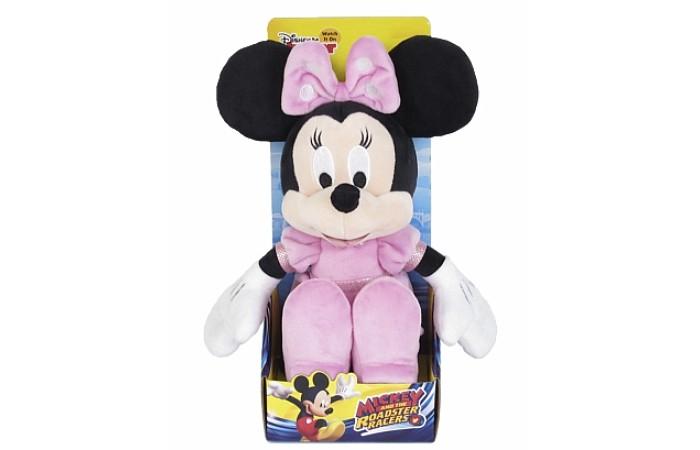 Мягкие игрушки Nicotoy Минни Маус 25 см, Мягкие игрушки - артикул:598504