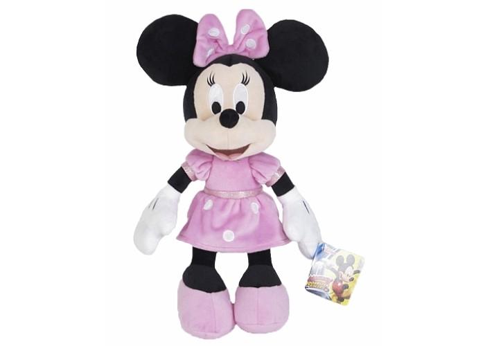 Мягкие игрушки Nicotoy Минни Маус 43 см, Мягкие игрушки - артикул:598514