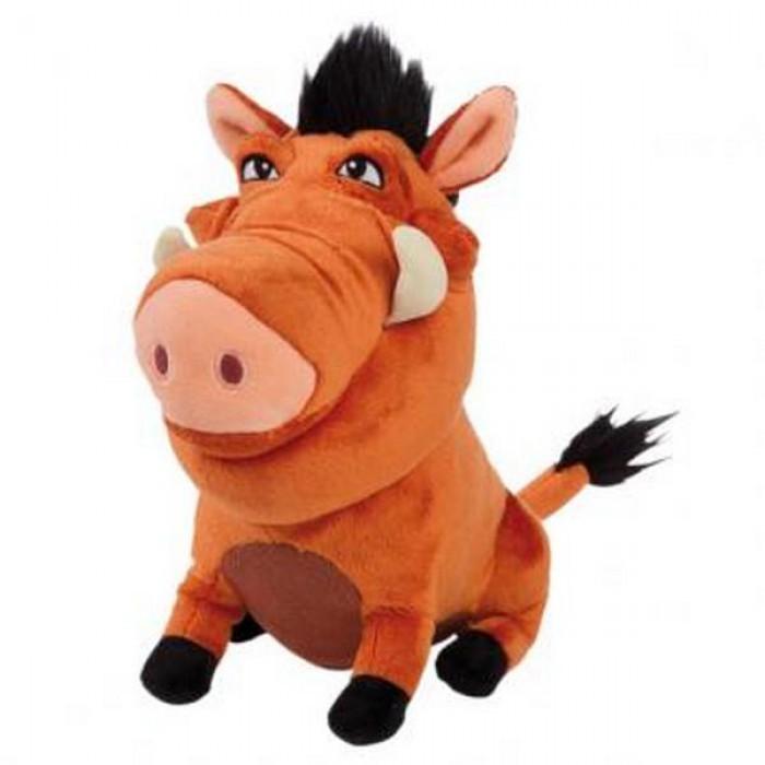 Мягкие игрушки Nicotoy Пумба 25 см, Мягкие игрушки - артикул:598574