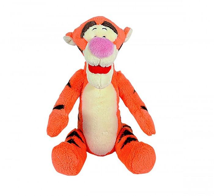 Купить Мягкие игрушки, Мягкая игрушка Nicotoy Тигруля 25 см 5875526