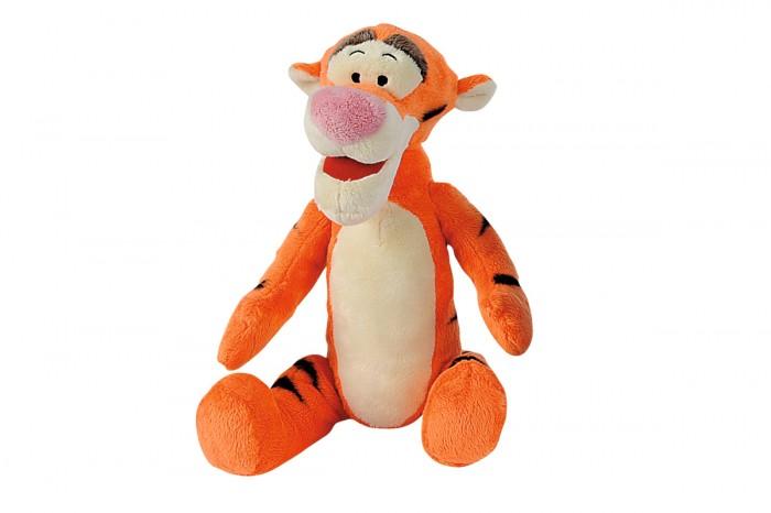Мягкие игрушки Nicotoy Тигруля 35 см 5872674, Мягкие игрушки - артикул:598654