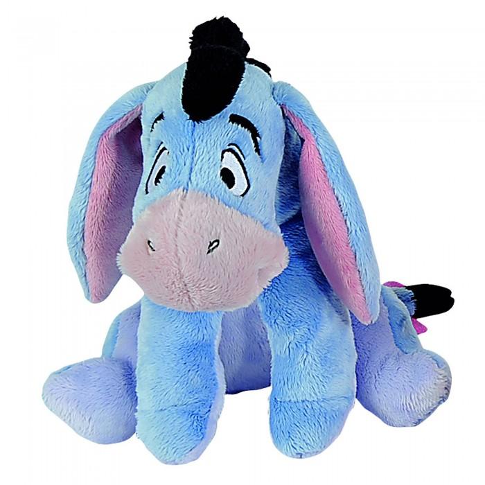 Мягкие игрушки Nicotoy Ушастик 35 см, Мягкие игрушки - артикул:598674