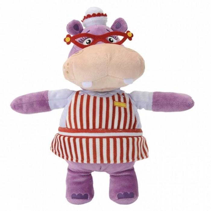 Мягкие игрушки Nicotoy Доктор Плюшева Хэлли 25 см, Мягкие игрушки - артикул:598694