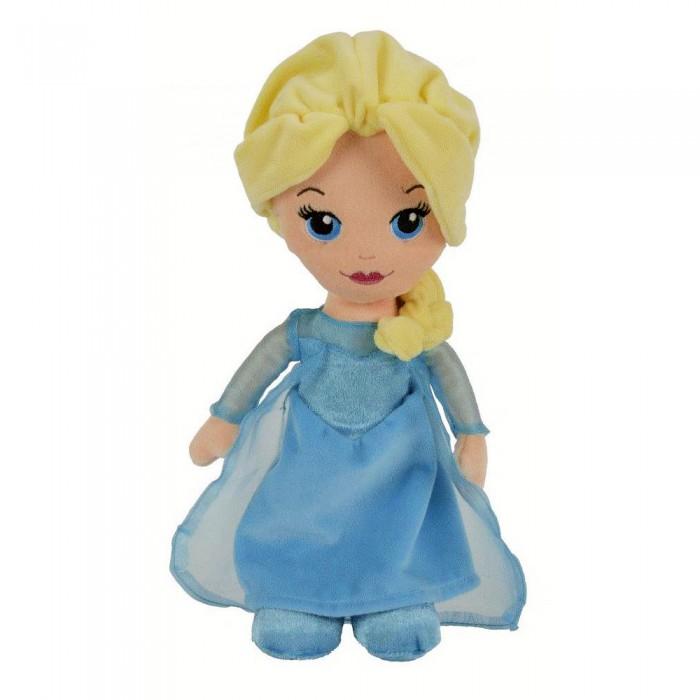 Мягкие игрушки Nicotoy Эльза 25 см, Мягкие игрушки - артикул:598714