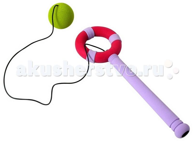 Спортивный инвентарь SafSof Бильбоке игрушка для активного отдыха bebelot захват beb1106 045