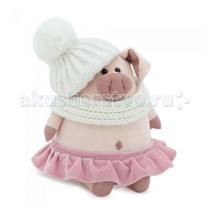 Мягкие игрушки Orange Свинка Лялечка 30 см, Мягкие игрушки - артикул:599419