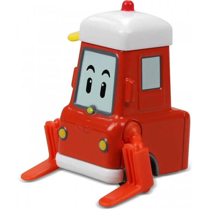 Машины Робокар Поли (Robocar Poli) Лифти металлическая машинка 6 см