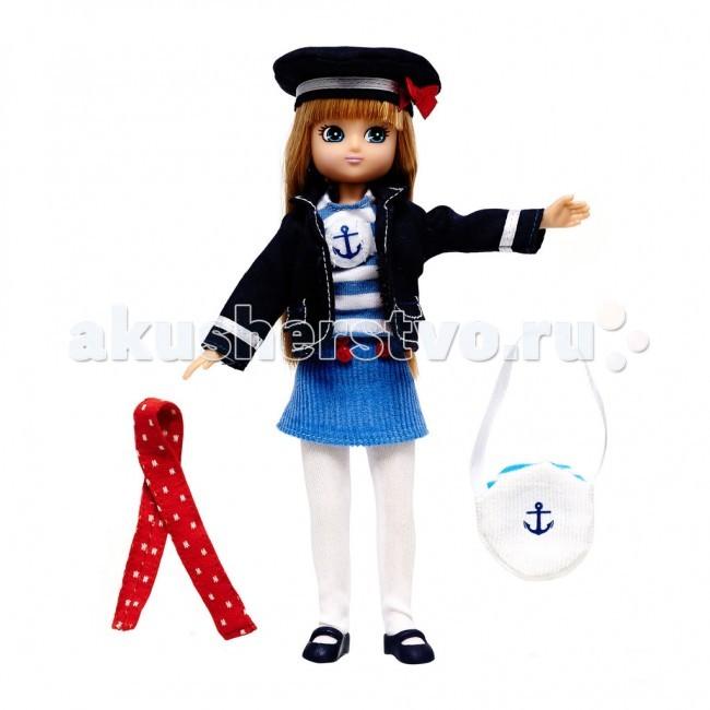 Lottie Кукла Лотти Хранительница маяка