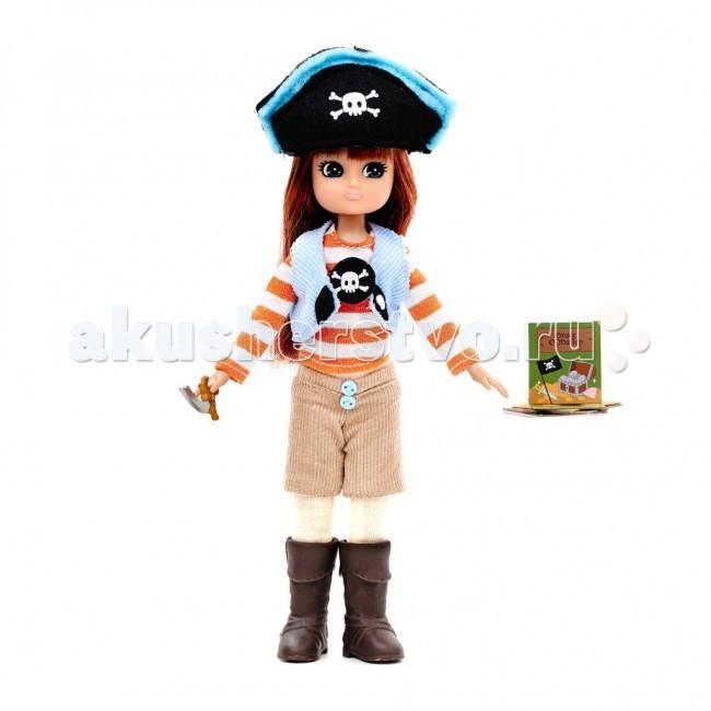 Lottie Кукла Лотти Королева пиратов