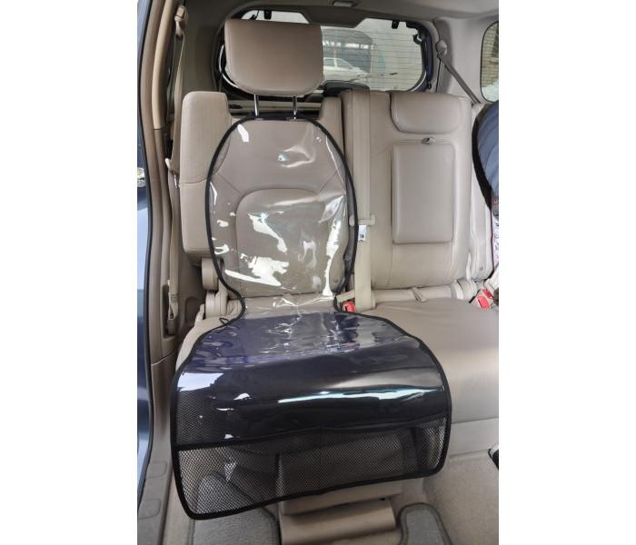 Аксессуары для автомобиля АвтоБра Защитный чехол под детское сиденье