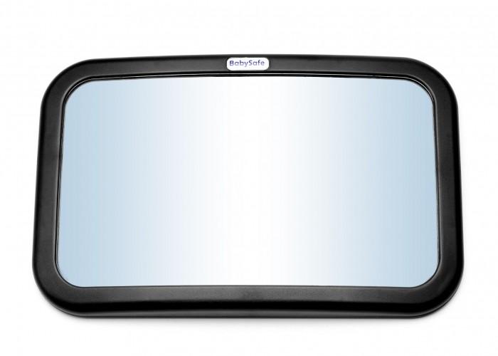 Аксессуары для автомобиля Baby Safe Зеркало контроля за ребёнком в автомобиле Mirror, Аксессуары для автомобиля - артикул:601439
