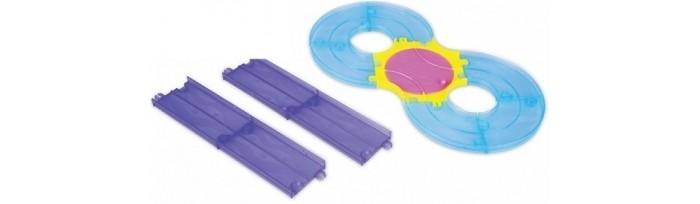 Игровые наборы 1 Toy Игровой Набор Хома Дома: Трек восьмерка