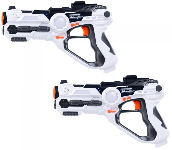Купить Игровые наборы, 1 Toy Оружие со световыми и звуковыми эффектами LazerTag