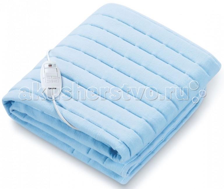 Постельные принадлежности , Электропростыни и одеяла Beurer Электропростыня TS20 130х75 см арт: 60359 -  Электропростыни и одеяла