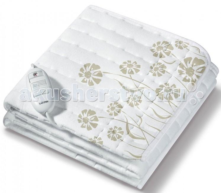 Постельные принадлежности , Электропростыни и одеяла Beurer Электропростыня TS23 150х80 см арт: 60361 -  Электропростыни и одеяла