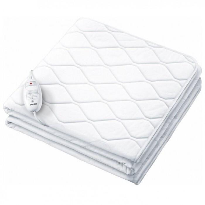 Постельные принадлежности , Электропростыни и одеяла Beurer Электропростыня UB64 200х100 см арт: 60370 -  Электропростыни и одеяла
