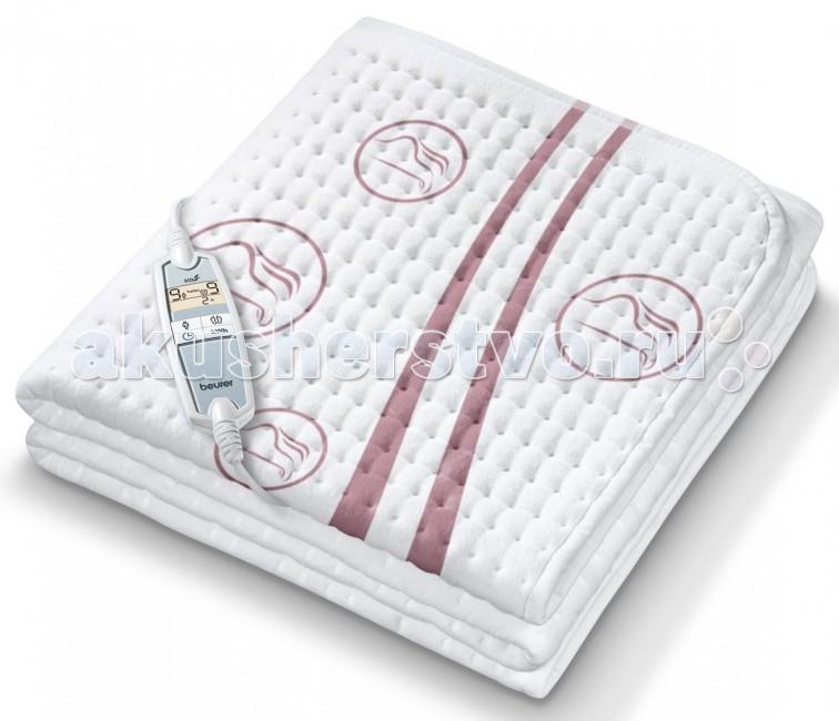 Постельные принадлежности , Электропростыни и одеяла Beurer Электропростыня UB90 150х80 см арт: 60378 -  Электропростыни и одеяла