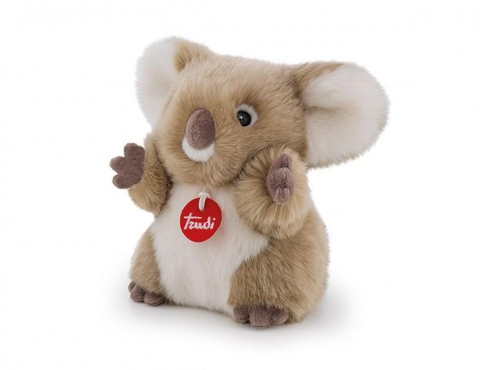 Мягкие игрушки Trudi Коала-пушистик 20 см trudi коала пушистик 24 см trudi