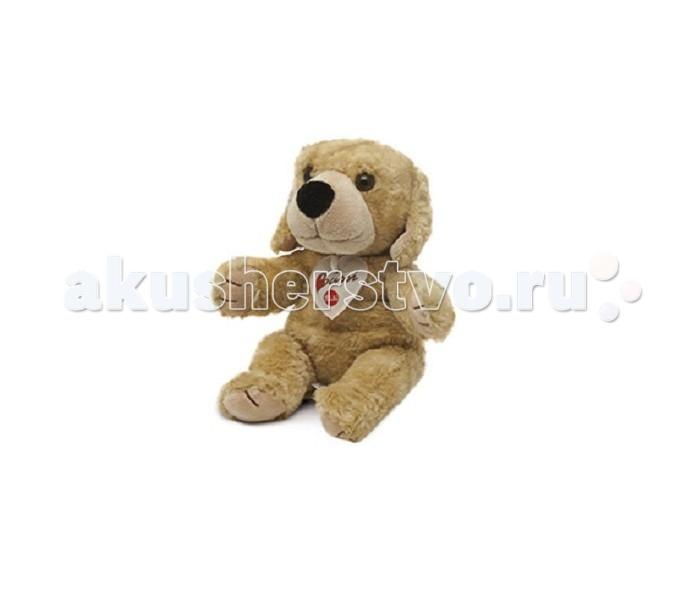 Мягкая игрушка Trudi Собачка 20 см