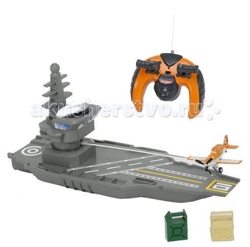 Вертолеты и самолеты Dickie Летная станция вертолеты и самолеты green toys самолет