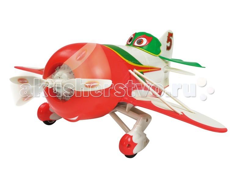 Вертолеты и самолеты Dickie Самолет Чупакабра