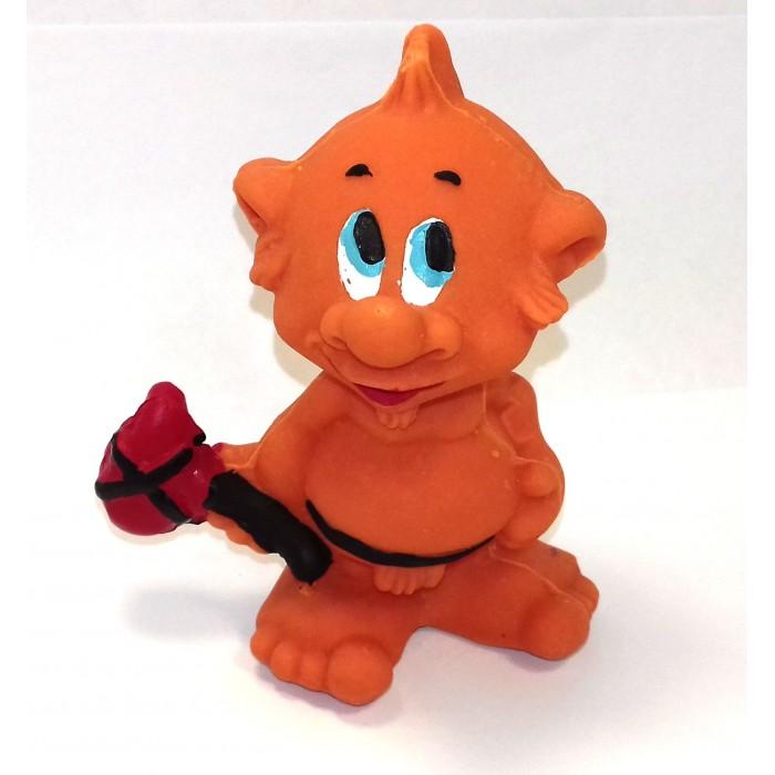 Игрушки для ванны Lanco Латексная игрушка Йети 10557 латексные искусственные розочки в розницу москва