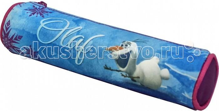 Купить Disney Пенал-тубус Холодное сердце 26296 в интернет магазине. Цены, фото, описания, характеристики, отзывы, обзоры