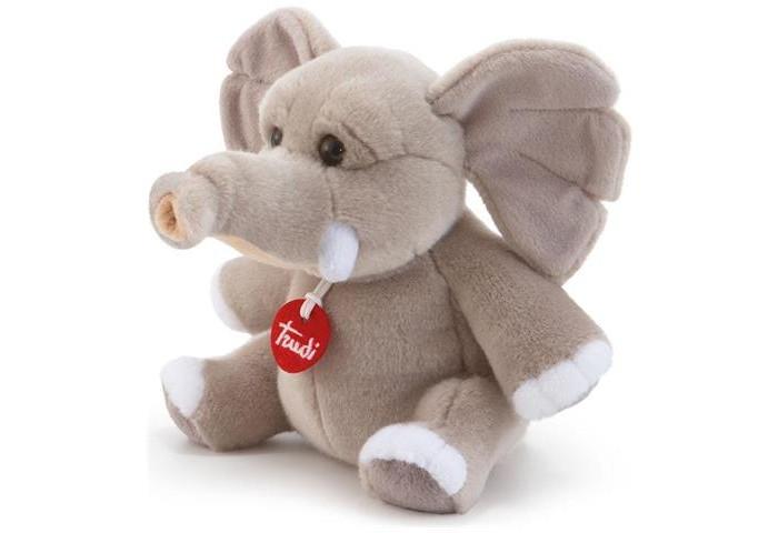 Мягкая игрушка Trudi Слон Элио 22 см
