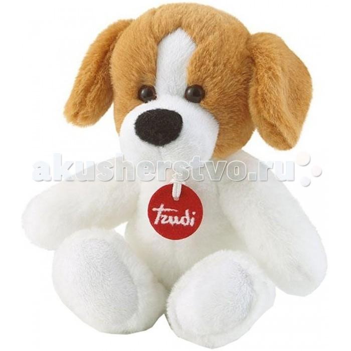 Мягкие игрушки Trudi Собачка Бигль 28 см мягкие игрушки trudi собачка бигль 28 см