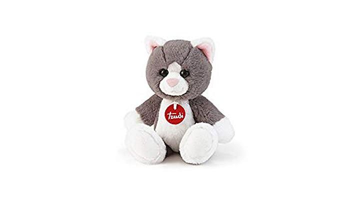 Мягкая игрушка Trudi Кошечка 28 см
