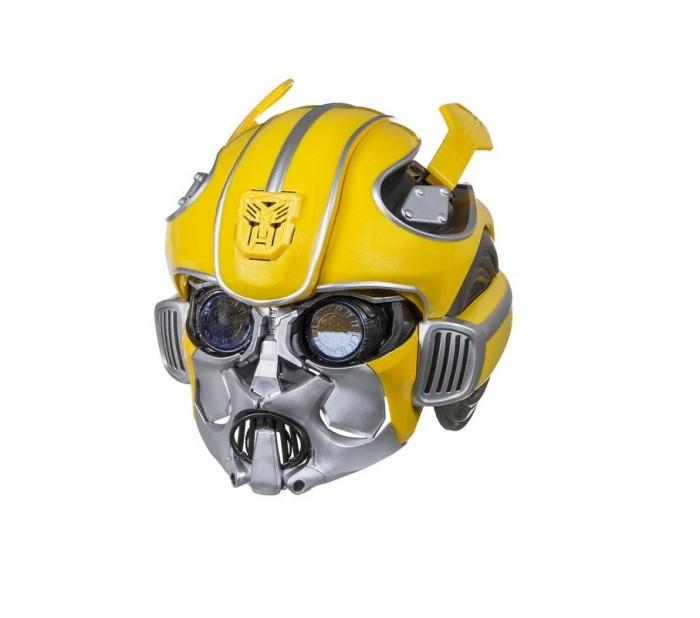 Transformers Электронная маска Бамблби фото