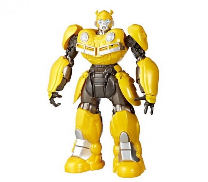 Картинка для Роботы Transformers Робот Бамблби ди джей