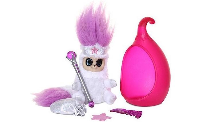 Мягкая игрушка Bush Baby world Принцесса Мелина 18.5 см