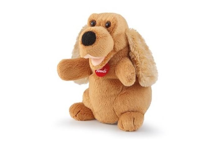 Купить Ролевые игры, Trudi Мягкая игрушка на руку Кокер-спаниель 24 см