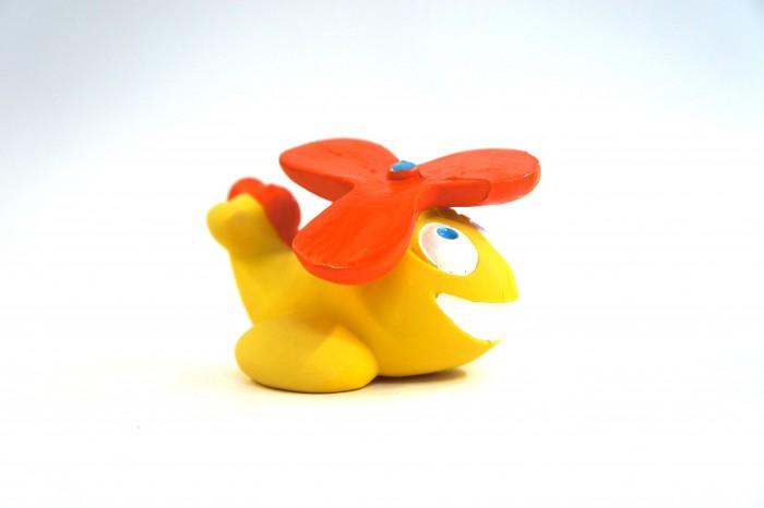 Игрушки для ванны Lanco Латексная игрушка Вертолет 964 кислотные красители в алматы