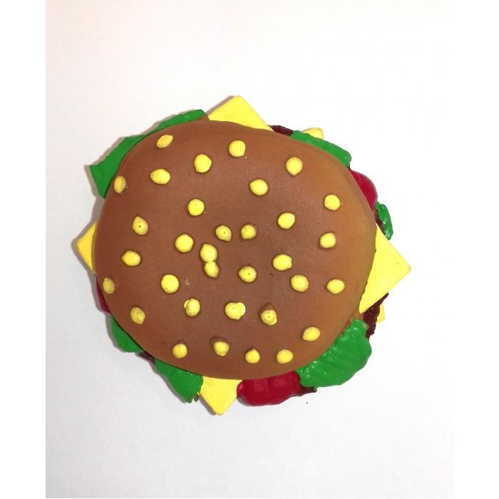 Игрушки для ванны Lanco Латексная игрушка Гамбургер 1142 латексные искусственные розочки в розницу москва
