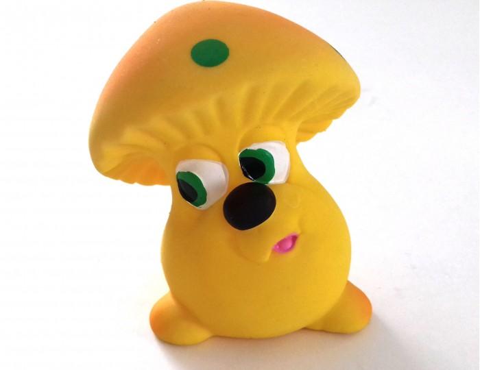 Игрушки для ванны Lanco Латексная игрушка Гриб 1141 игрушки для ванны lanco латексная игрушка жираф мальчик 1207