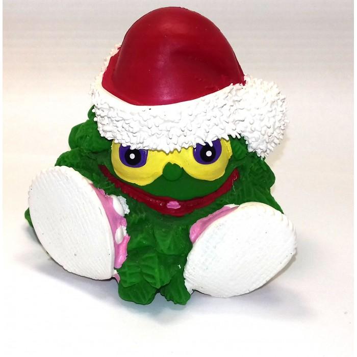 Игрушки для ванны Lanco Латексная игрушка Елочка-новогодняя 961 игрушки для ванны lanco латексная игрушка рыба лулу большая 2607