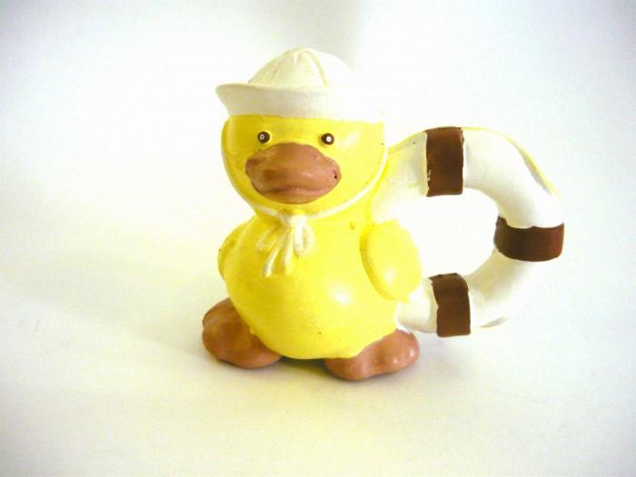 Игрушки для ванны Lanco Латексная игрушка Утенок морской 999 игрушки для ванны lanco латексная игрушка жираф мальчик 1207