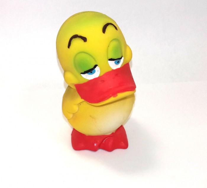 Игрушки для ванны Lanco Латексная игрушка Утенок печальный 707 кислотные красители в алматы