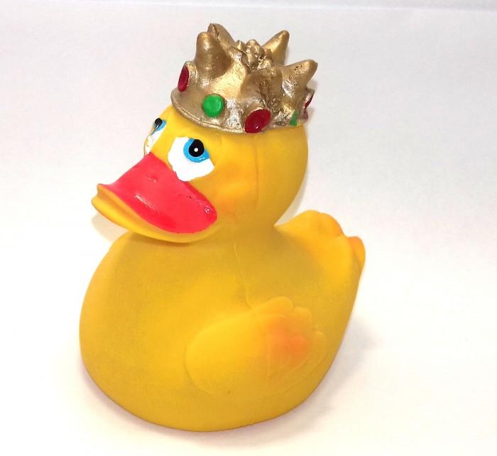 Купить Lanco Латексная игрушка Утка-королева 847 в интернет магазине. Цены, фото, описания, характеристики, отзывы, обзоры