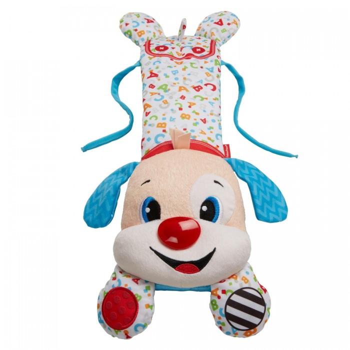 Купить Подвесные игрушки, Подвесная игрушка Fisher Price Mattel Щенок для кроватки