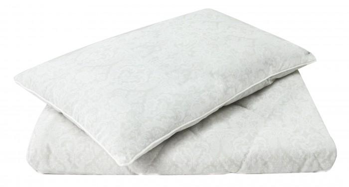 Купить Одеяла, Одеяло Forest и подушка демисезонное (холофайбер)